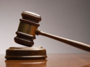 judge's hammer