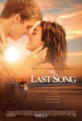 The Last Song, movie poster