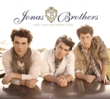 Jonas Brothers | Lines, Vines and Trying Times | album cover