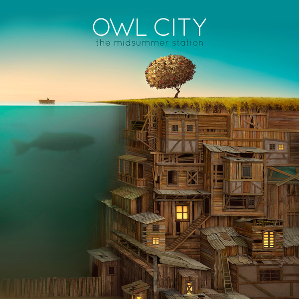 Owl City, The Midsummer Station