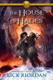 Rick Riordan, The Heroes of Olympus, The House of Hades