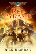 Rick Riordan, The Kane Chronicles, The Red Pyramid
