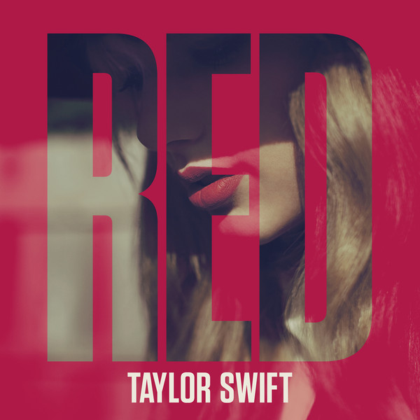 Taylor Swift, Red [Deluxe Edition]