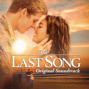 The Last Song, Original Soundtrack, cover